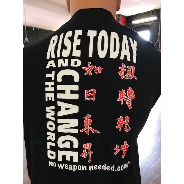 Rise Today / Limited Edition
